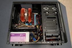 Compact Gaming Machine