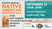 Native American Heritage Day - November 13, 2021