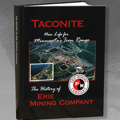 Taconite: New Life for Minnesota's Iron Range
