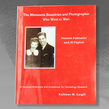 The Minnesota Beautician and Photographer Who Went to War