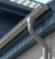 Gutters Pro LLC Steel Seamless Gutter Installation Miami