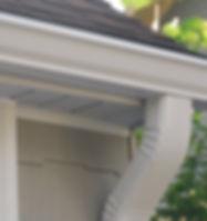 Gutters Pro LLC Seamless Aluminum Gutters Installation Miami