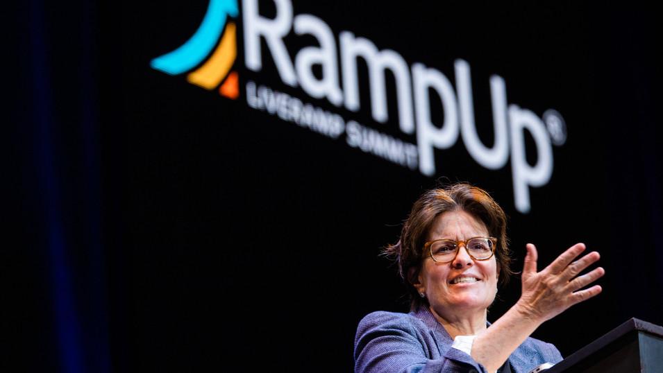 RampUp Worldwide Online