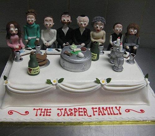 The Jasper Family