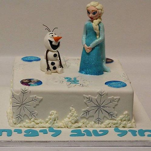 Friends & Frozen