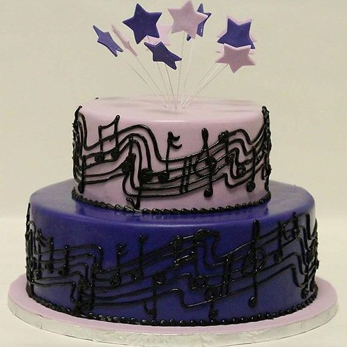 Musical Star