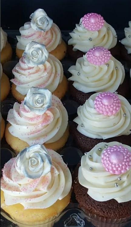 Cupcake Buds