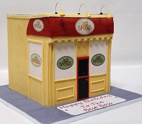Cafe Box