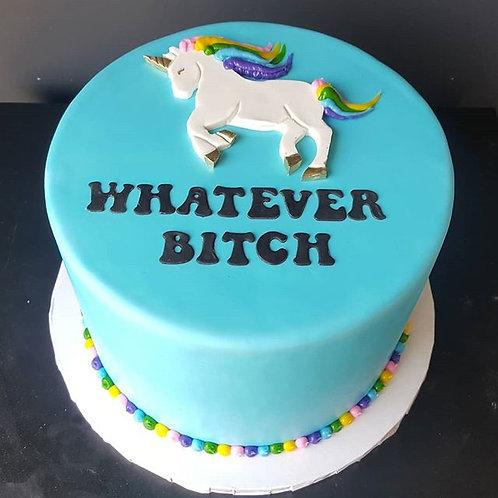 Whatever Cake