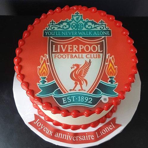 Liverpool Football