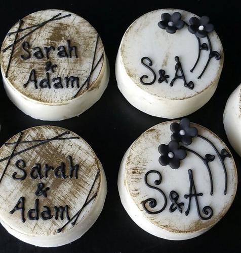 Sarah & Adam