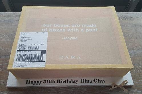 Zara Box