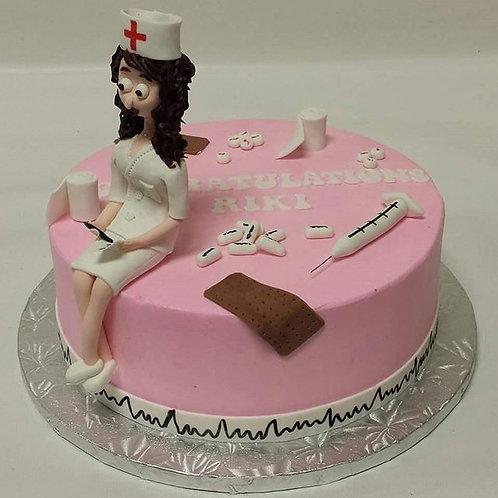 Nurse Riki