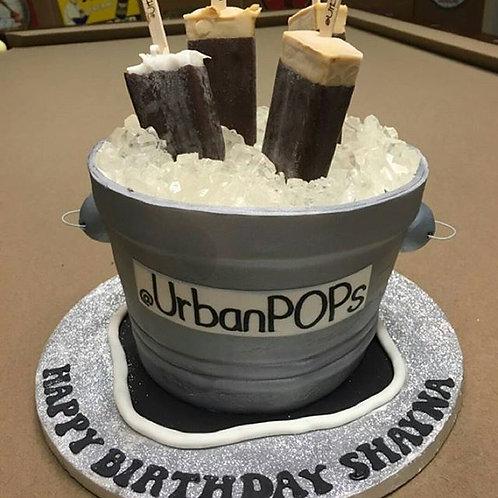 Urban Bucket