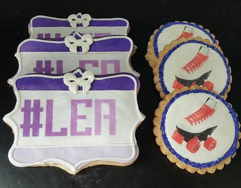 Roller Cookies