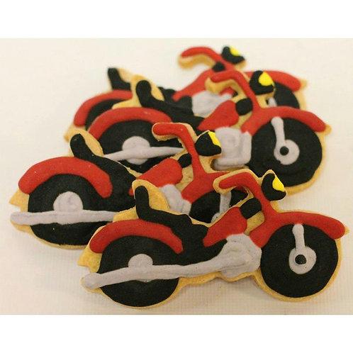 Biker Cookies