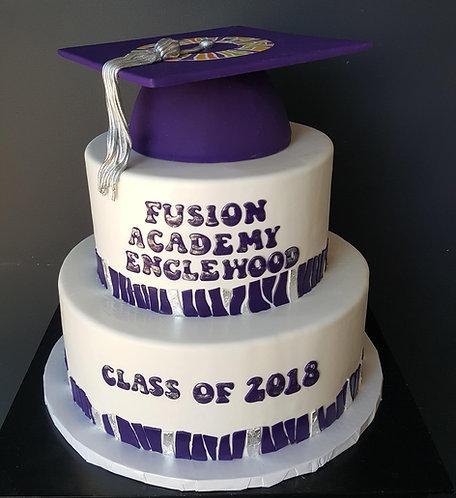 Fusion Graduation