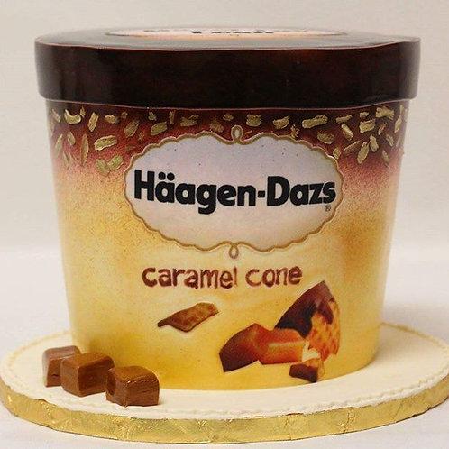 Caramel Dazs