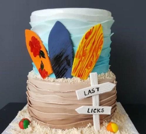Last Licks Surf