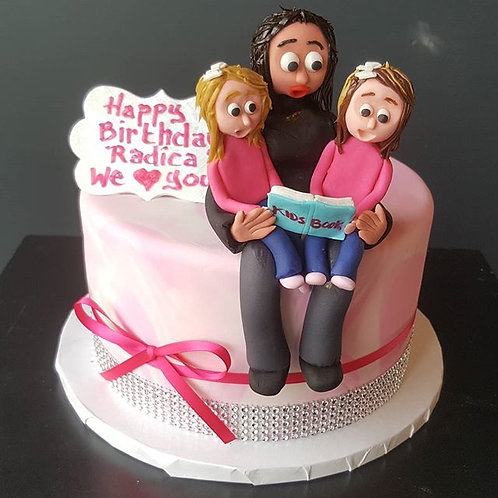 Care Cake