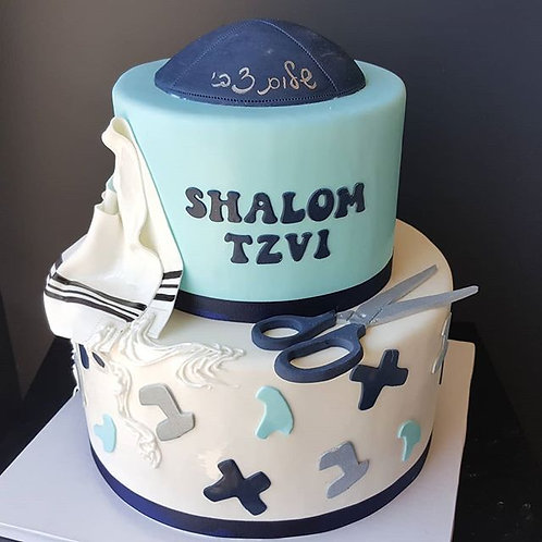 Shalom Hair