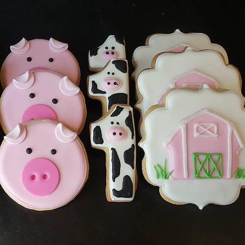 Charlotte's Cookies