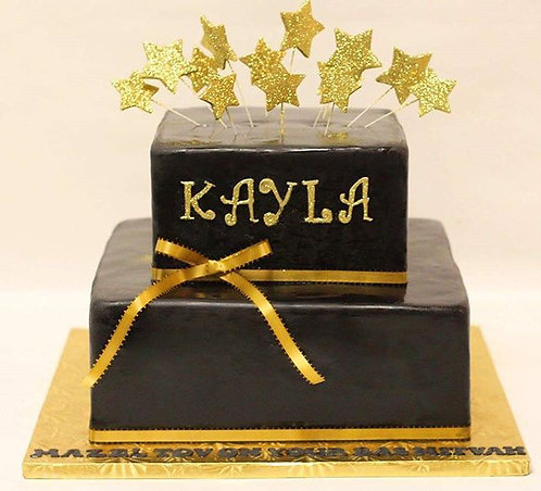 Kayla Star
