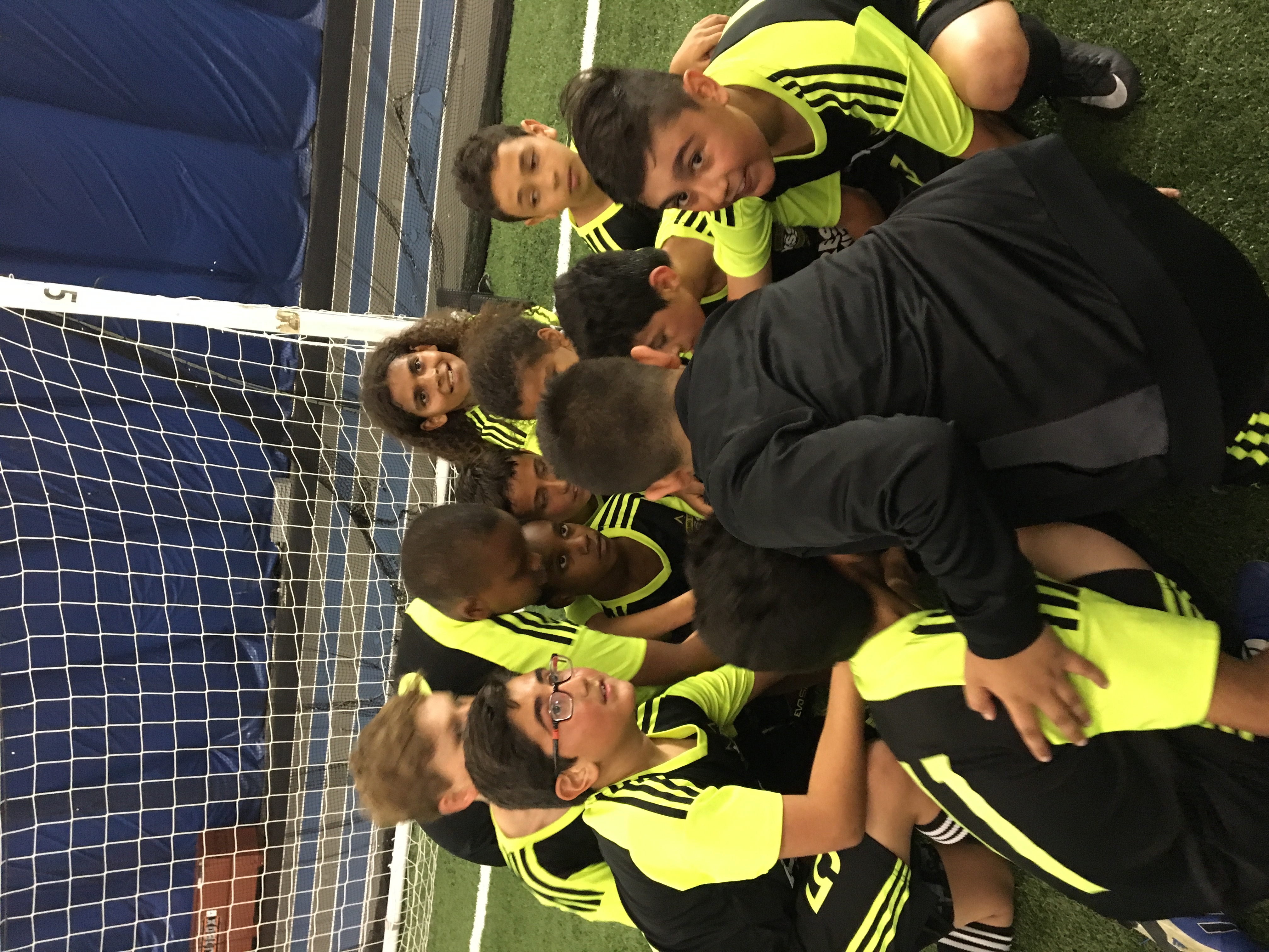 Elite FC | U12