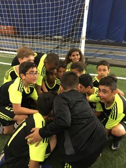 Elite FC   U12