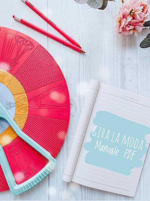 GIRA LA MODA -manuale pdf-