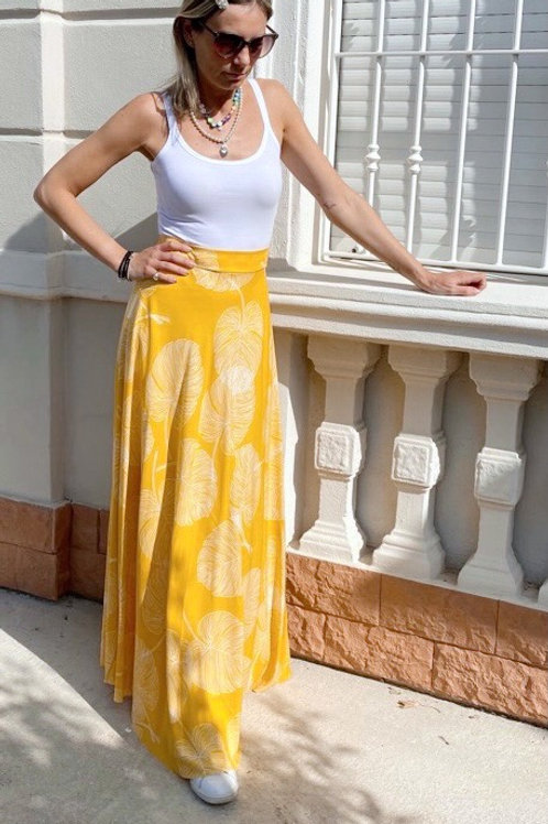 FRIDA - giallo sole -