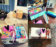 Door Step Care Packages