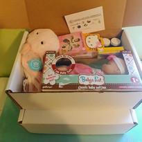 Fun 3-5 year old box