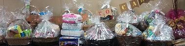 gift baskets