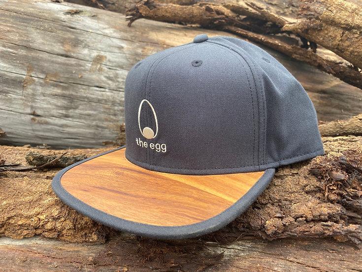 木質帽-相思木
