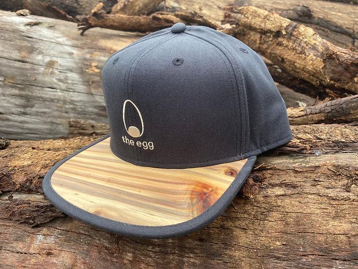 木質帽-台灣衫