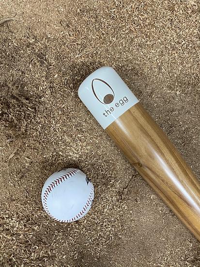 相思木壘球棒