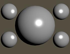 Lighting Models In Unity - Jordan Stevens