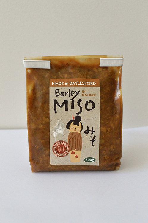 Barley(Mugi) Miso 300g