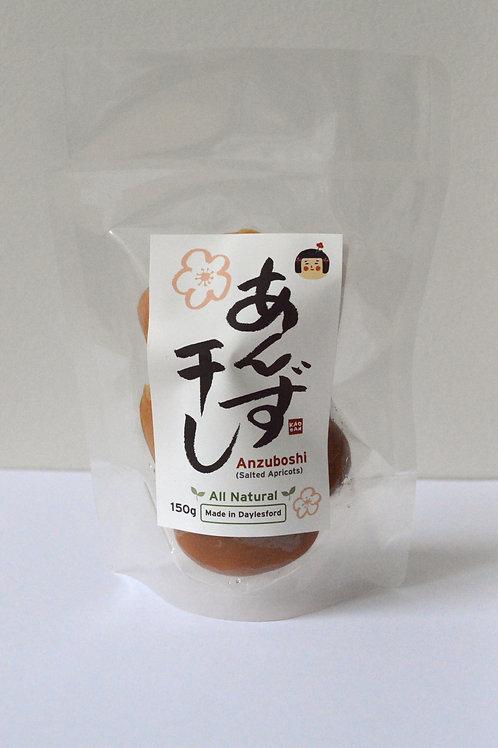 Anzuboshi(Salted Apricot)