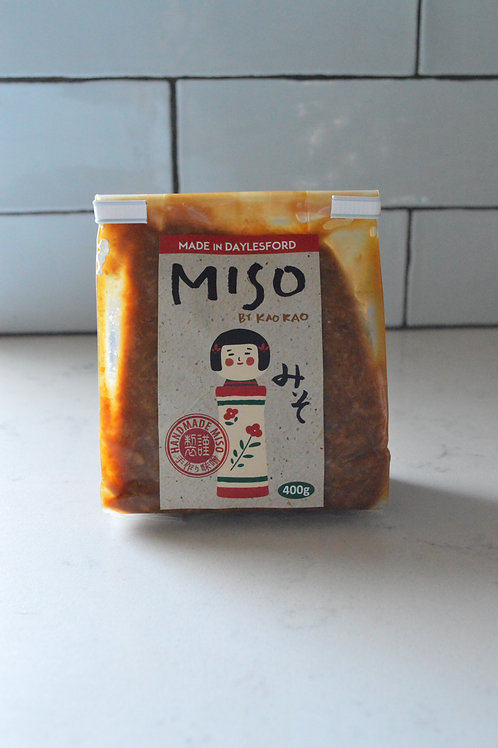 KaoKao Miso 400g