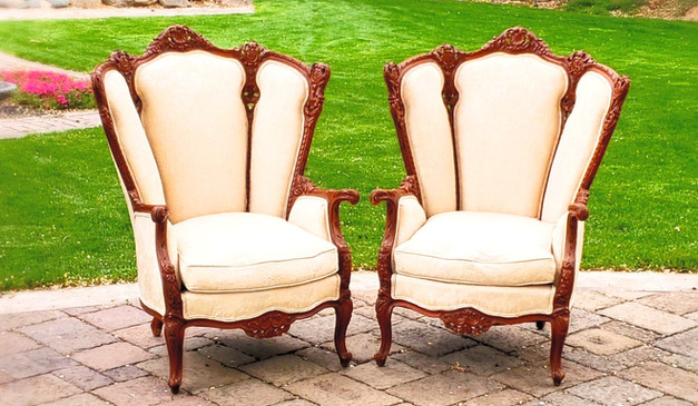 Amorette Chairs