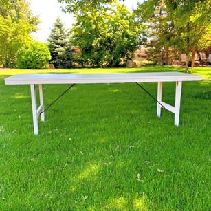 Houston - Schoolhouse Tables