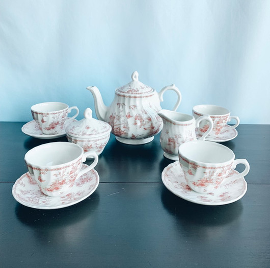 Cream and Pink English Tea Set.jpg