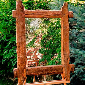 Rustic Wood Frame Mirror_edited.jpg