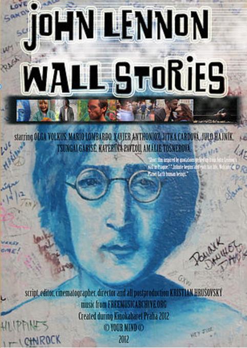JOHN LENNON WALL STORIES