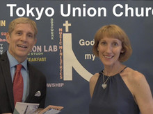 Tokyo Union Church Video