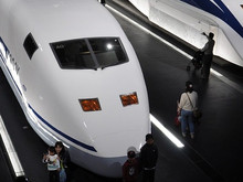 Japan's Xtremely cool JR Trains