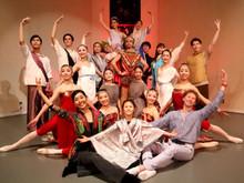 "Ballet ""Don Quixote"" Free at TUC"