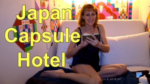 Capsule Hotels & Love Hotels Video